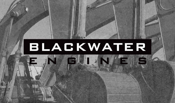 Blackwater Engines