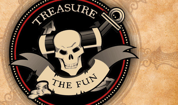 Treasure The Fun